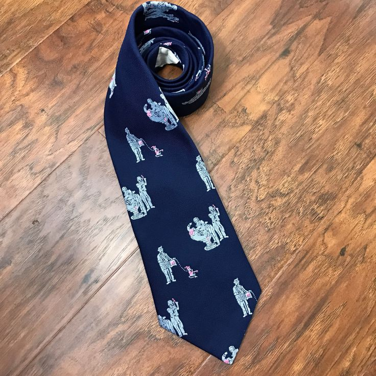 A personal favorite from my Etsy shop https://www.etsy.com/listing/488055190/vintage-lord-copley-neck-tie-mens