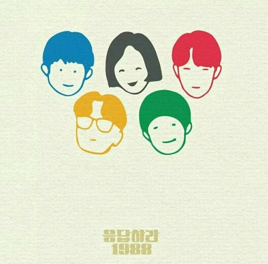 Hey! Come and join our [Reply 1988] Band. http://band.us/n/FwyvLVa6 Or search with the Band name.