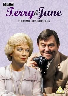 Terry & June (1979-1987) BBC sitcom starring Terry Scott and June Whitfield