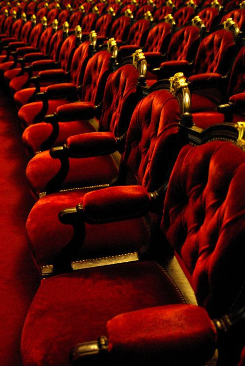 Red or Chairs I chose red  sc 1 st  Pinterest & 308 best Theater Seats images on Pinterest | Theater seats Cinema ... islam-shia.org