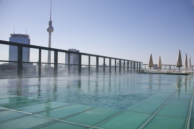 berlin hotels with pools. Black Bedroom Furniture Sets. Home Design Ideas