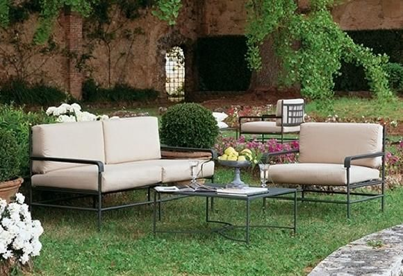 Salon, de, jardin, en, fer, forge, en, promotion, pas, cher, decoration, jardin, maroc, marrakech, meubles, mobilier, canapé, fauteuil