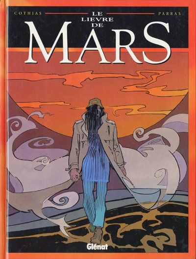 Le lièvre de Mars -1- Le lièvre de Mars 1  -  1993