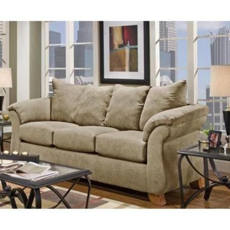 affordable furniture sensations red brick sofa. chelsea home furniture verona iv payton sleeper sofa in camel but the red brick is also nice affordable sensations