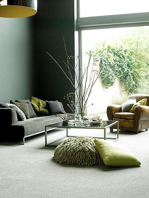 Moody green #green