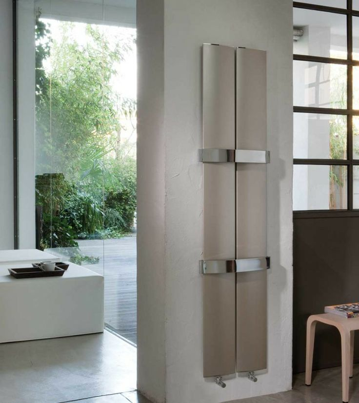 Othello Twin #interiordesign #home #design #radiator #aluminum
