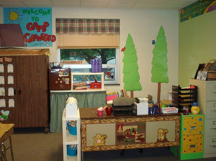 Classroom Decor Camping Theme ~ Best images about camping classroom theme on pinterest