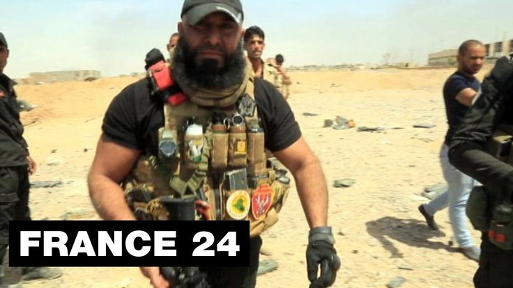 Guns, selfies, and autographs: the 2.0 war of Abu Azrael, ISIS worst nig...