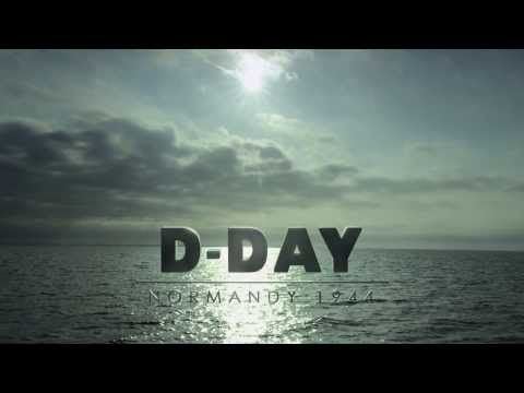 d day normandy movie trailer