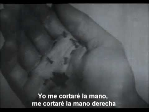Omega - Morente canta a Lorca