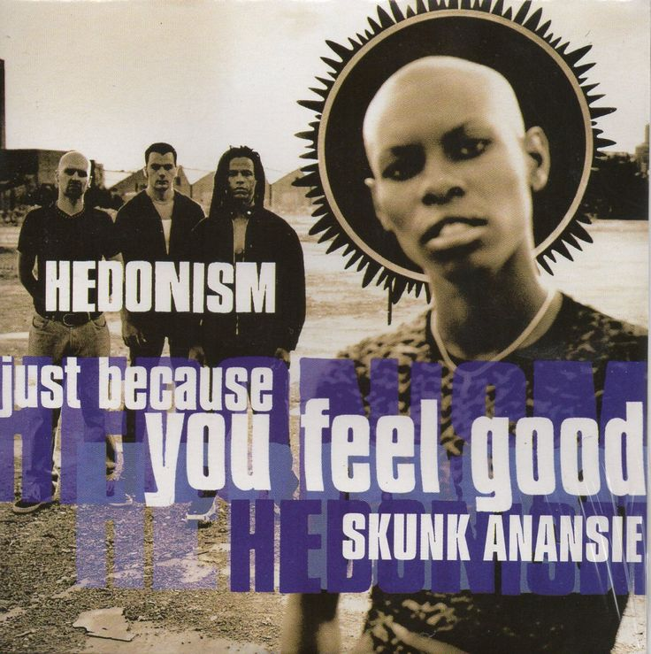 #hedonism   #skunkanansie   #skin   #alternativerock   #hardrock   #poprock   #best   #british   #england   #90smusic  #1996 #feelgood #sundayrevival