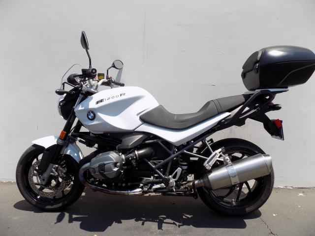 2014 Bmw R1200r Motorcycles For Sale Motorcycle Bmw