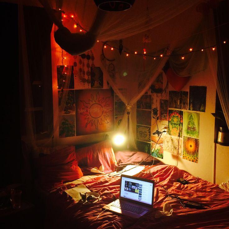 Πάνω από 25 κορυφαίες ιδέες για Hippie room decor στο Pinterest ...