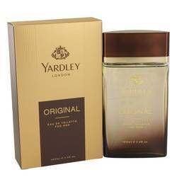 Yardley Original Eau De Toilette Spray By Yardley London  #good #I #here #smell #shop