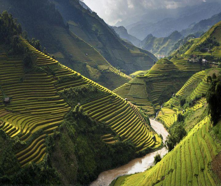 Vietnam Tour – Travel Company