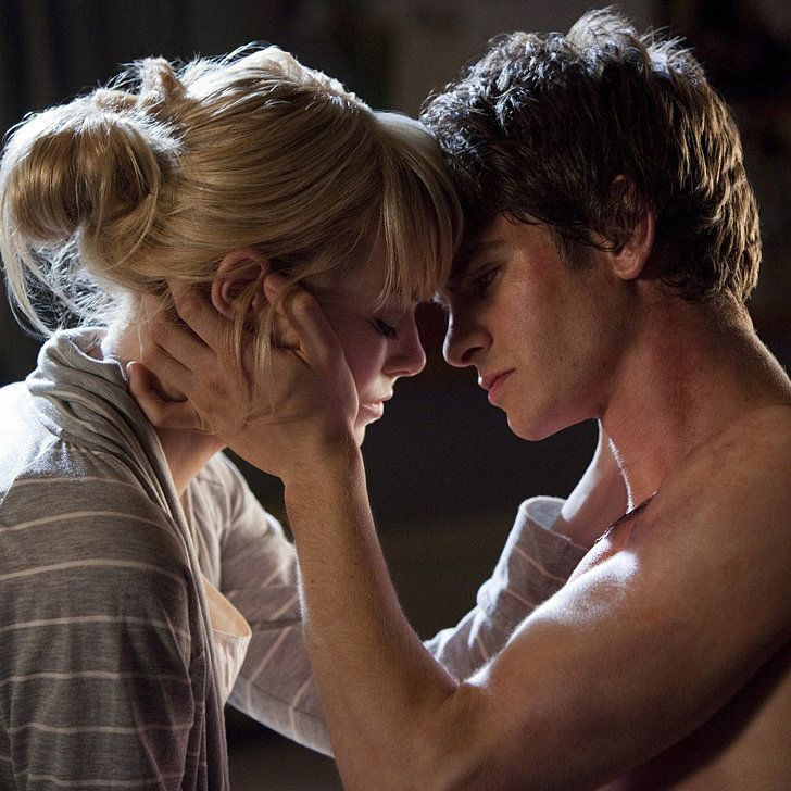 26 Real Couples Who Played Couples on Screen
