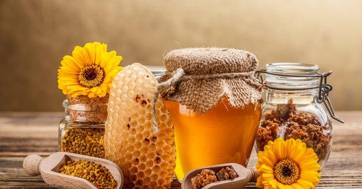 Un viaggio alla scoperta del miele artigianale!