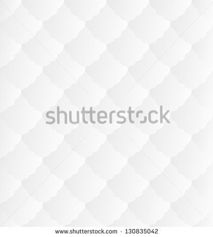 Vector white background.