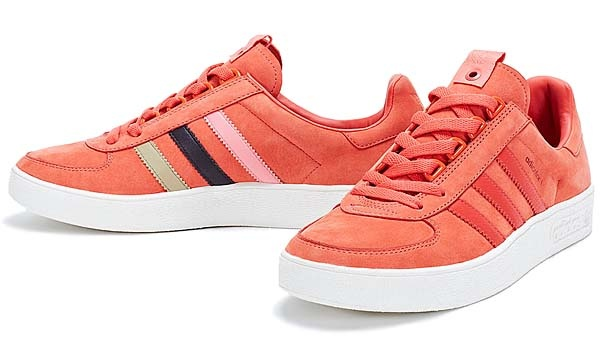 adidas ADICOLOR LO ADICOLOR 30th ANNIVERSARY [RED/BGE/NVY/PINK/WHT] (G97744)