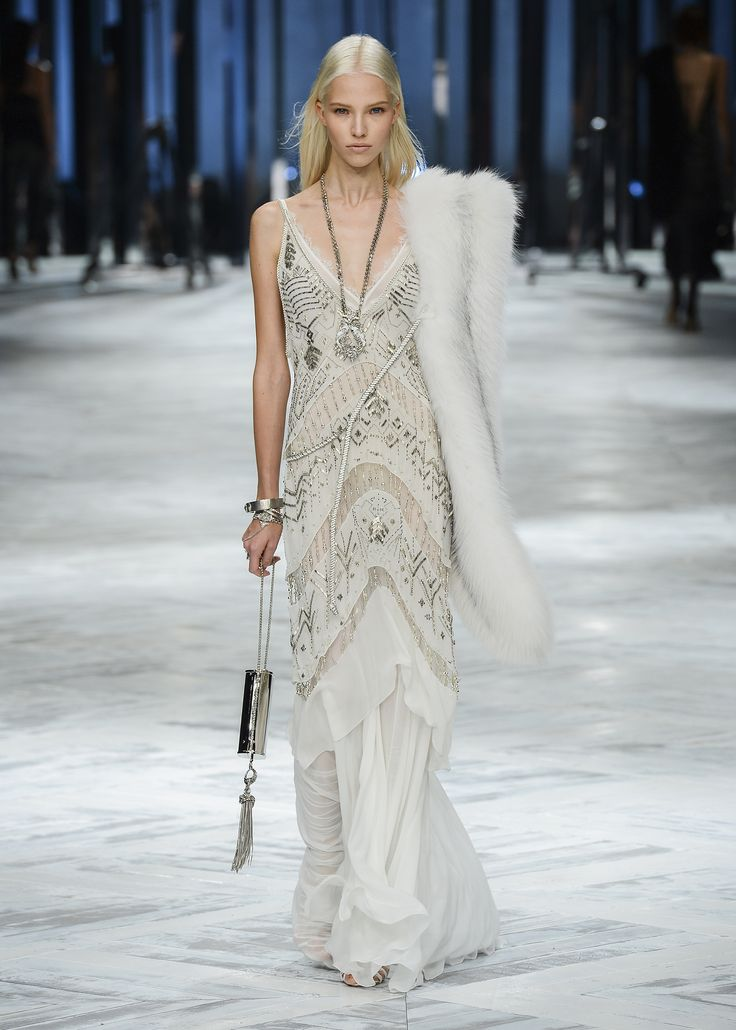 158 Best Images About Roberto Cavalli Mfw Ss14 On