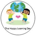 The Happy Learning Den Teaching Resources | Teachers Pay Teachers