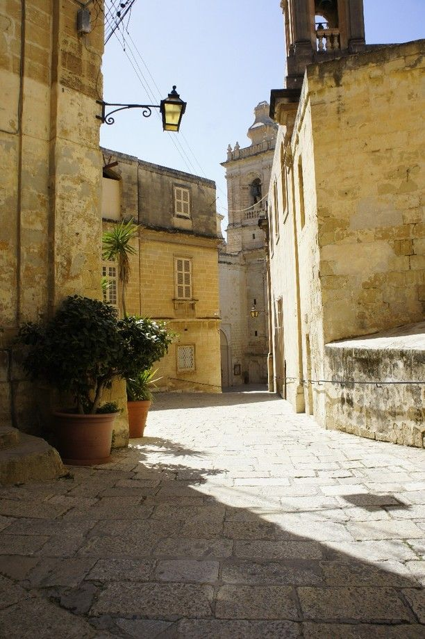 Birgu, Malta — by mackanfkp. The old fortified town Birgu, also known as Vittoriosa. Just a 5 minute ferry ride from Valetta to Grand Harbour and...