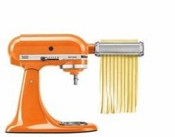 Pasta Roller from Sears Catalogue