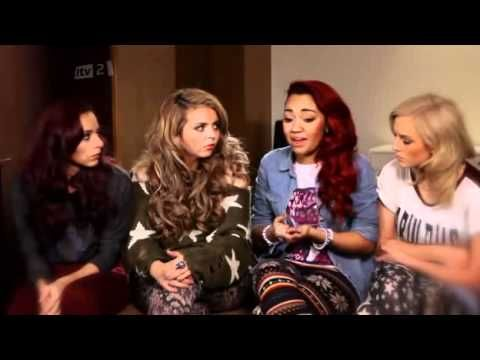 The XFactor Winner's Story 2011: Little Mix - YouTube