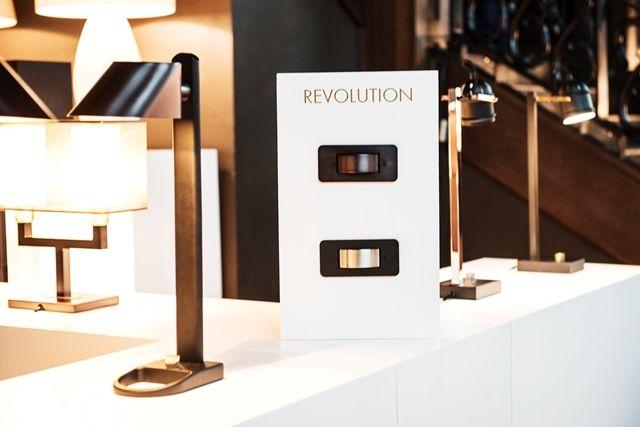 Edition 25 LED Revolution & Resort