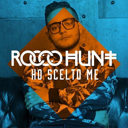 Ho Scelto Me – Rocco Hunt | Official Video * http://voiceofsoul.it/ho-scelto-me-rocco-hunt/