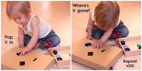 What a delightful way to let little ones have fun developing fine motor and cognitive skills!