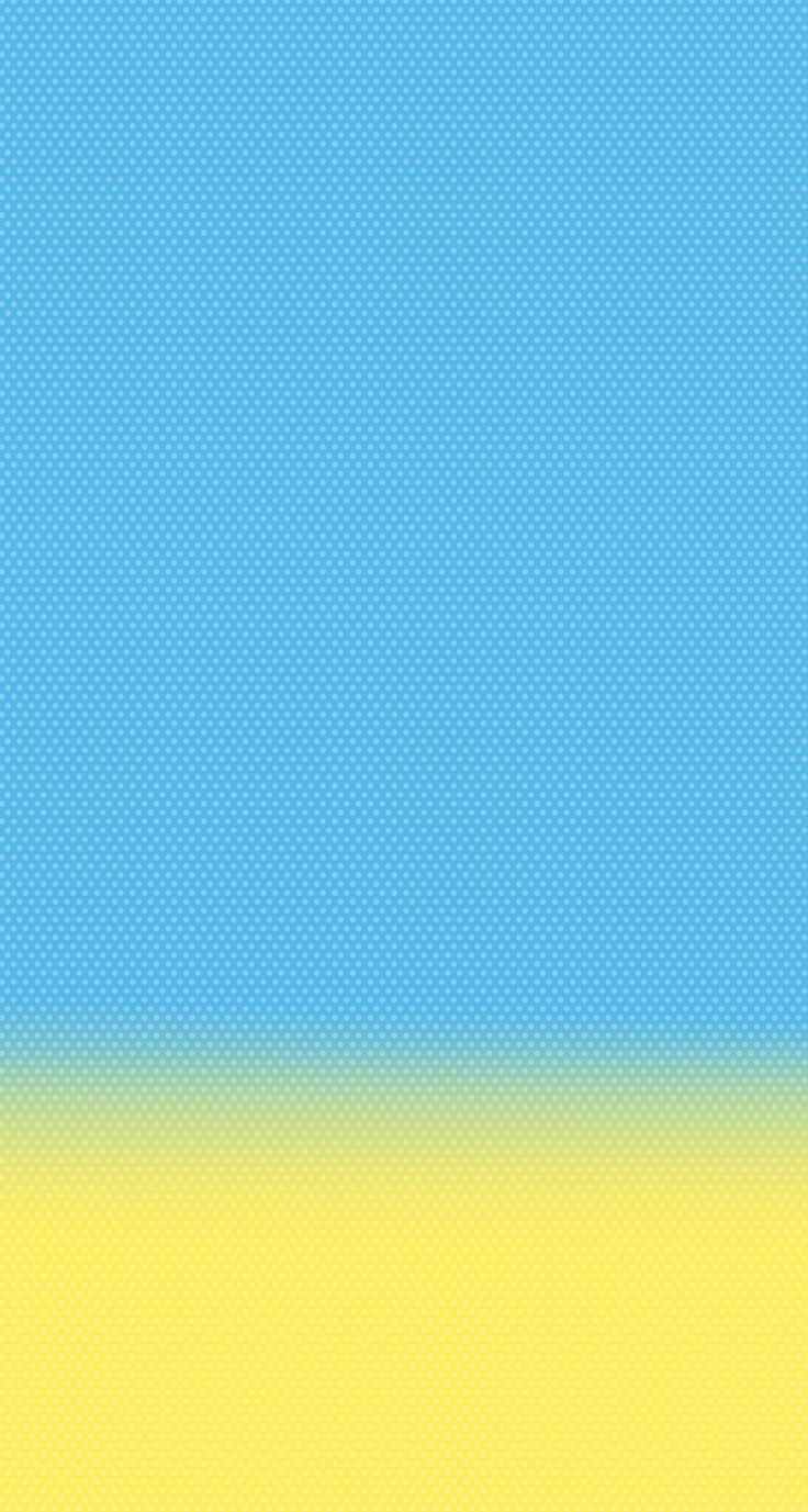 yellow and blue wallpapers - photo #45