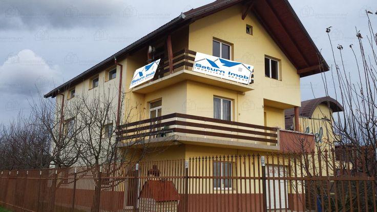 Vanzare casa vila 445 mp utili ,teren 650 mp zona Bartolomeu 893