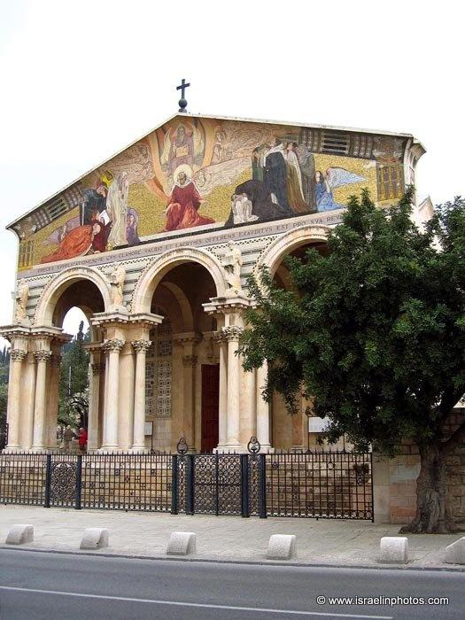 Holy Land Tour With David Jeremiah