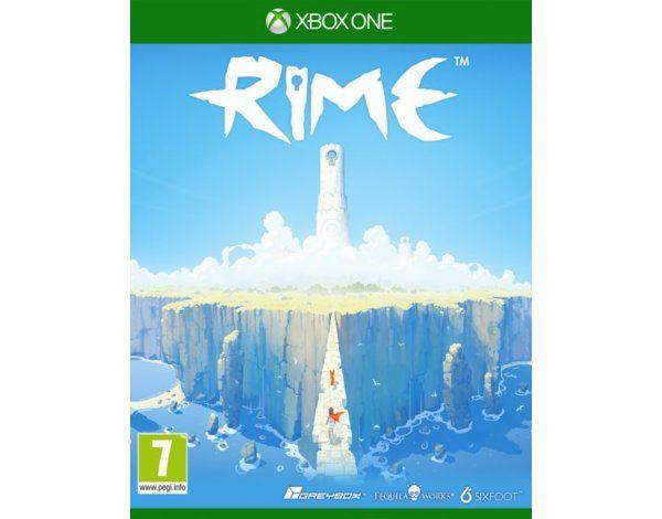 Gra Xbox One RiME