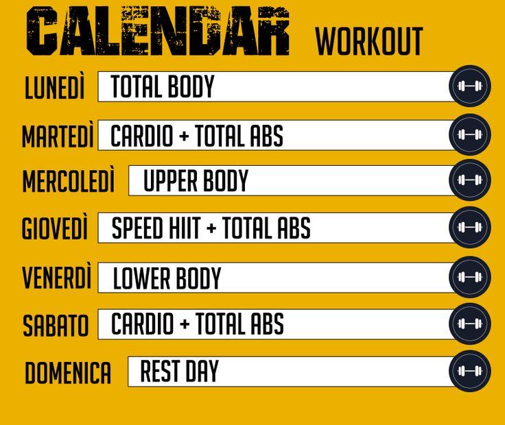 spartan week workout