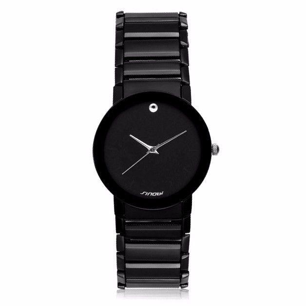 New Fashion Women Analog Stainless Steel Quartz Bracelet Ladies Wrist Watch…