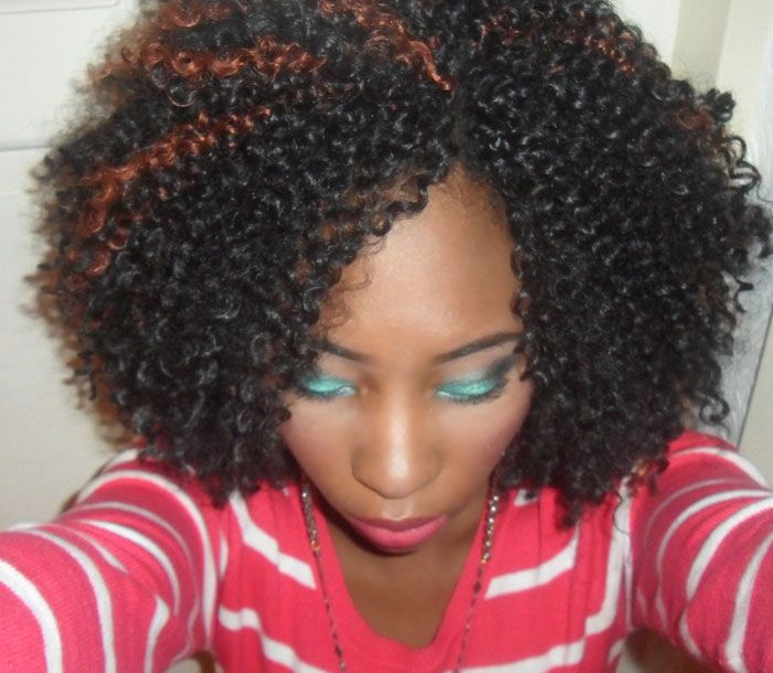 112 best hair stuff images on pinterest natural hair curls and a great way to protect natural hair is with crochet braids they are low maintenance crotchet braids hairstylesweave solutioingenieria Images