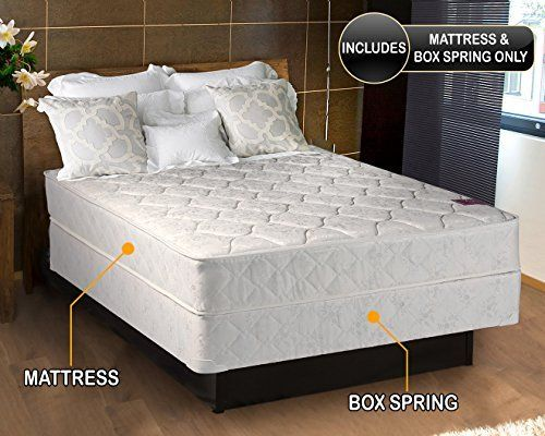 Do you want to have a good sleeping Legacy for an affordable price? Then get.  Full Size MattressMattress ...