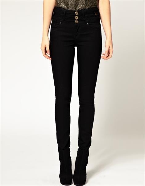 Купить джинсы женские вельветовые