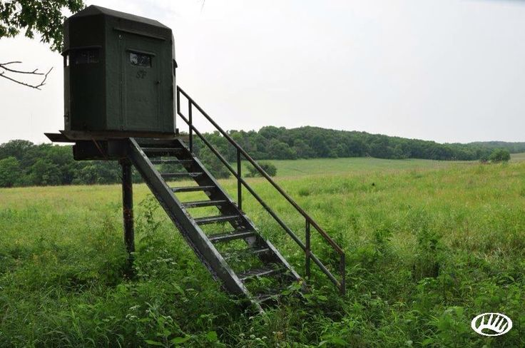 17 Best Images About Hunting Blinds On Pinterest Deer