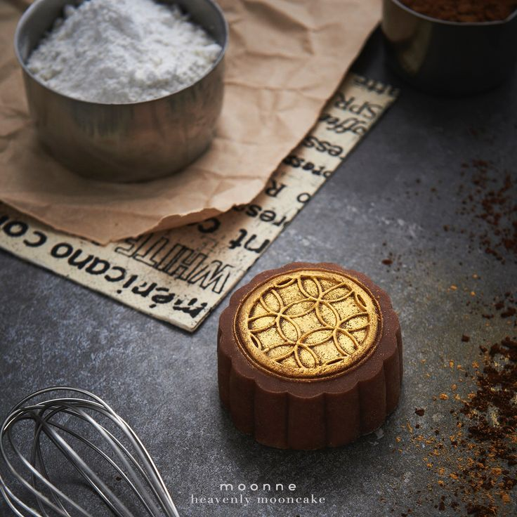 how to make mooncakes video
