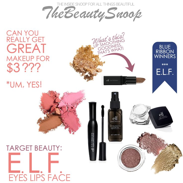 The best E.L.F. makeup products, and the ones you should skip. ELF Makeup Review