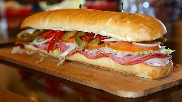 Sandwich Chain Restaurant Recipes: New Menu Items at Firehouse Subs