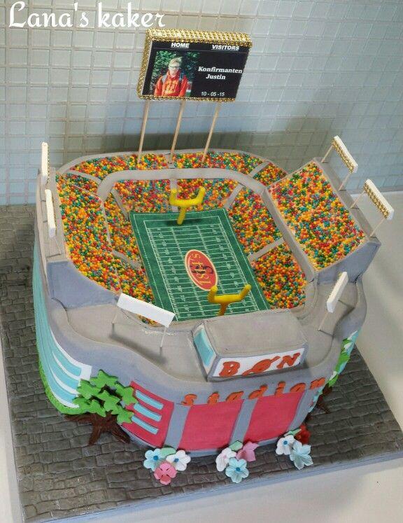 American football stadium   www.lanaskaker.123hjemmeside.no
