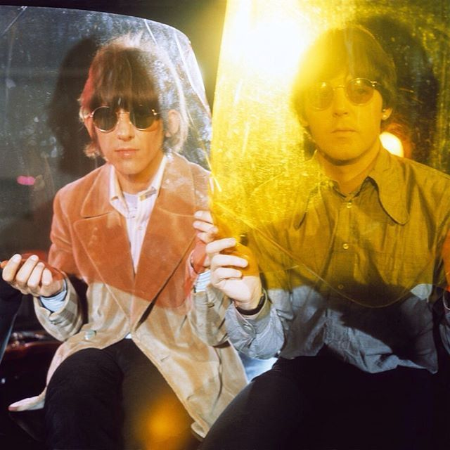 @hardtosayno | Photo © Apple Corps Ltd.  1966