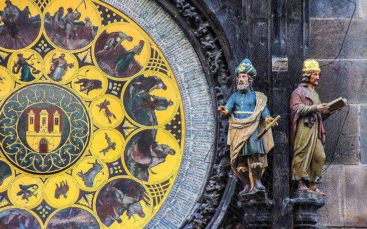 Prag Gezilesi Yerler