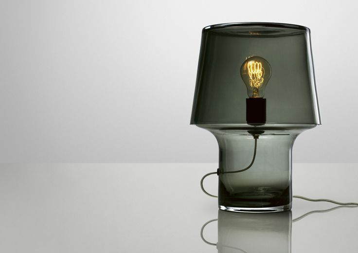 Cosy in grey / Design by Harri Koskinen / Muuto