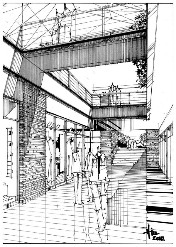 Architectural Drawing Sketch best 25+ architecture concept drawings ideas on pinterest