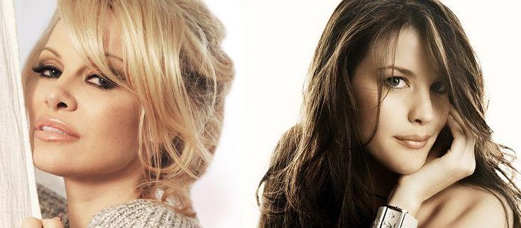 Pamela Anderson e Liv Tyler, auguri a due bellezze - Il prossimo 1° luglio torte di compleanno per due bellezze: Pamela Anderson compie 50 anni mentre Liv Tyler ne compie 40. - Read full story here: http://www.fashiontimes.it/2017/06/pamela-anderson-50-liv-tyler-40/